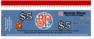 BPcoupon only